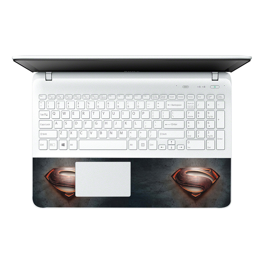 Mẫu Dán Decal Dành Cho Laptop Mẫu Logo LTLG-111