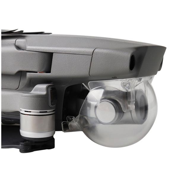 Nắp che camera cho maivc 2 và mavic 2 zoom - hàng nhập khẩu