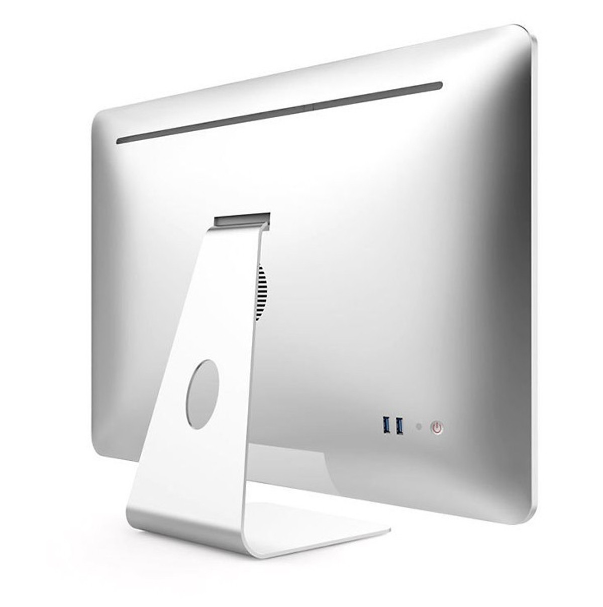 Bộ PC để bàn All in ONE (AIO) MCC8162 Home Office Computer CPU i3 8100/Ram16G/SSD240G/22inch - Hàng Chính Hãng