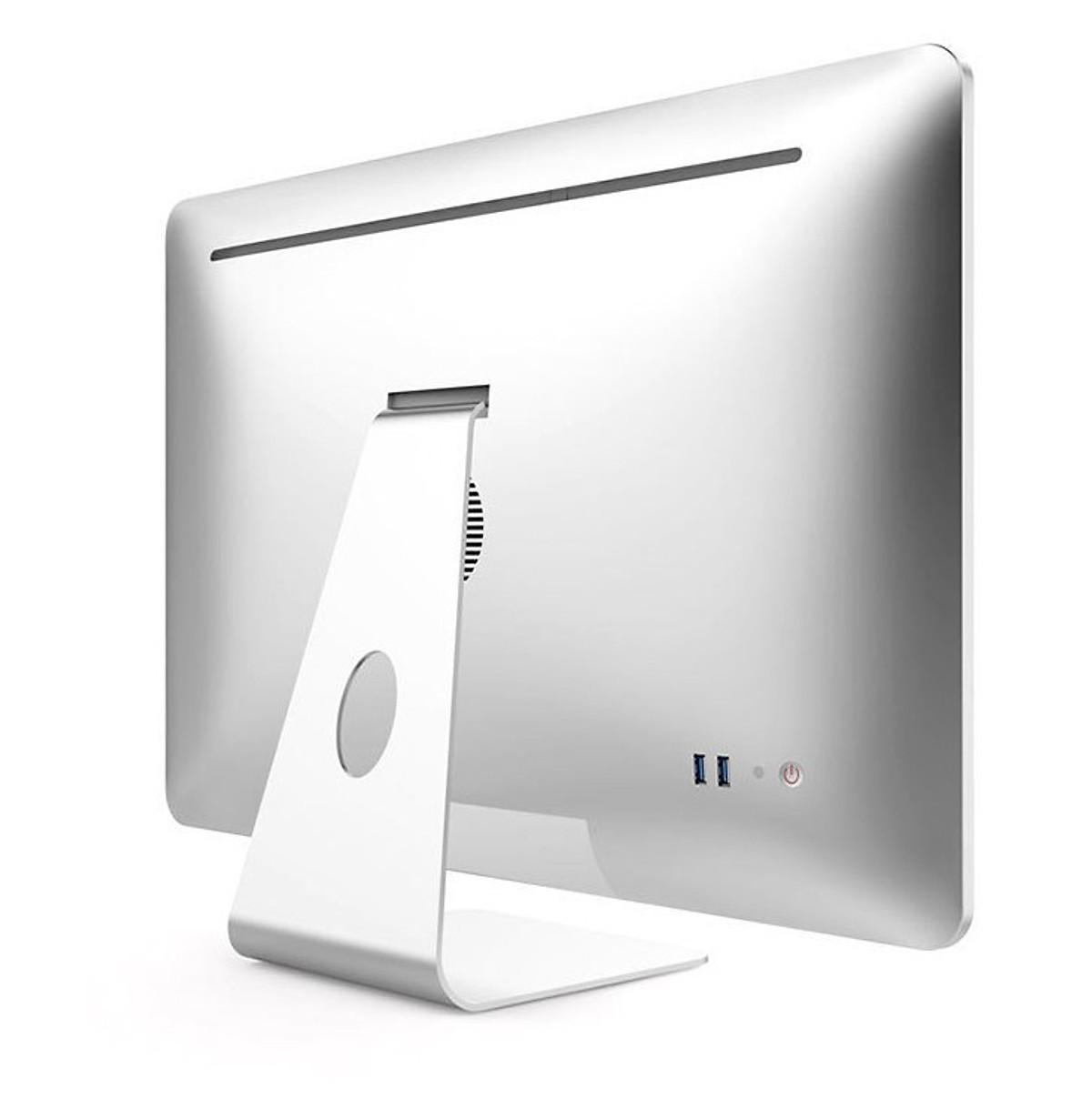 Bộ PC All in ONE (AIO) MCC3941 Home Office Computer CPU G3900/ DDR4 4G/ SSD120G/ Wifi/ Camera/ 22inch -  hàng chính hãng