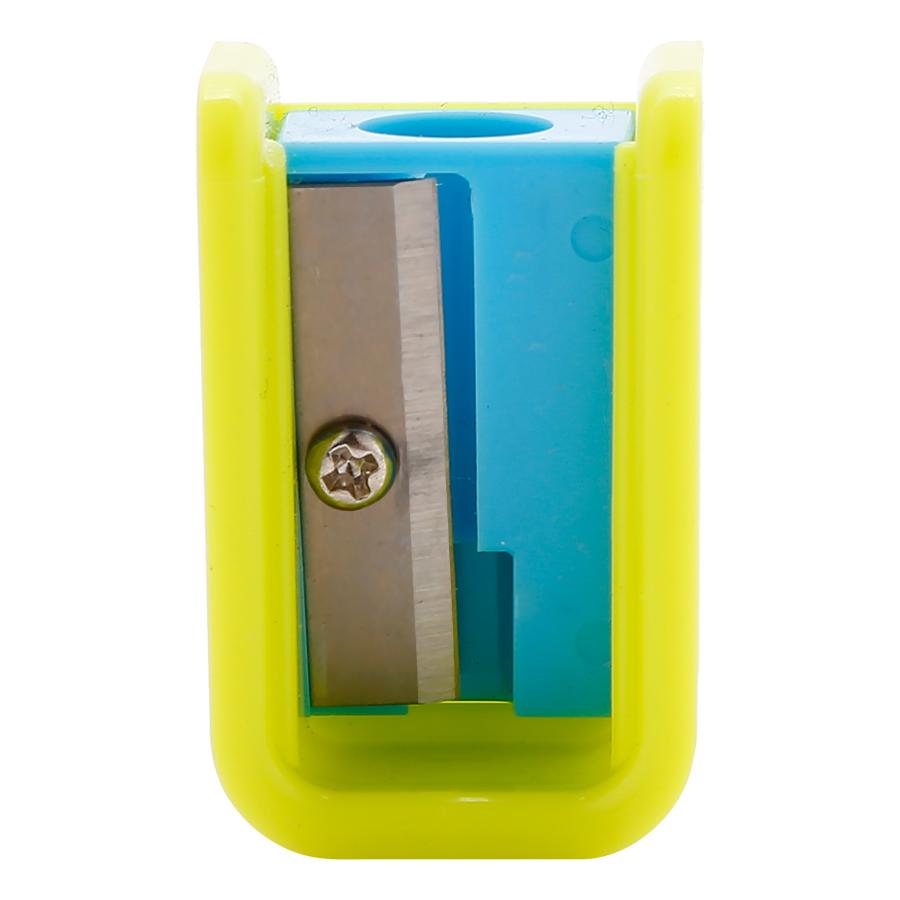 Hộp 48 Chuốt Chì Mini Deli R00106 - Giao Màu Ngẫu Nhiên