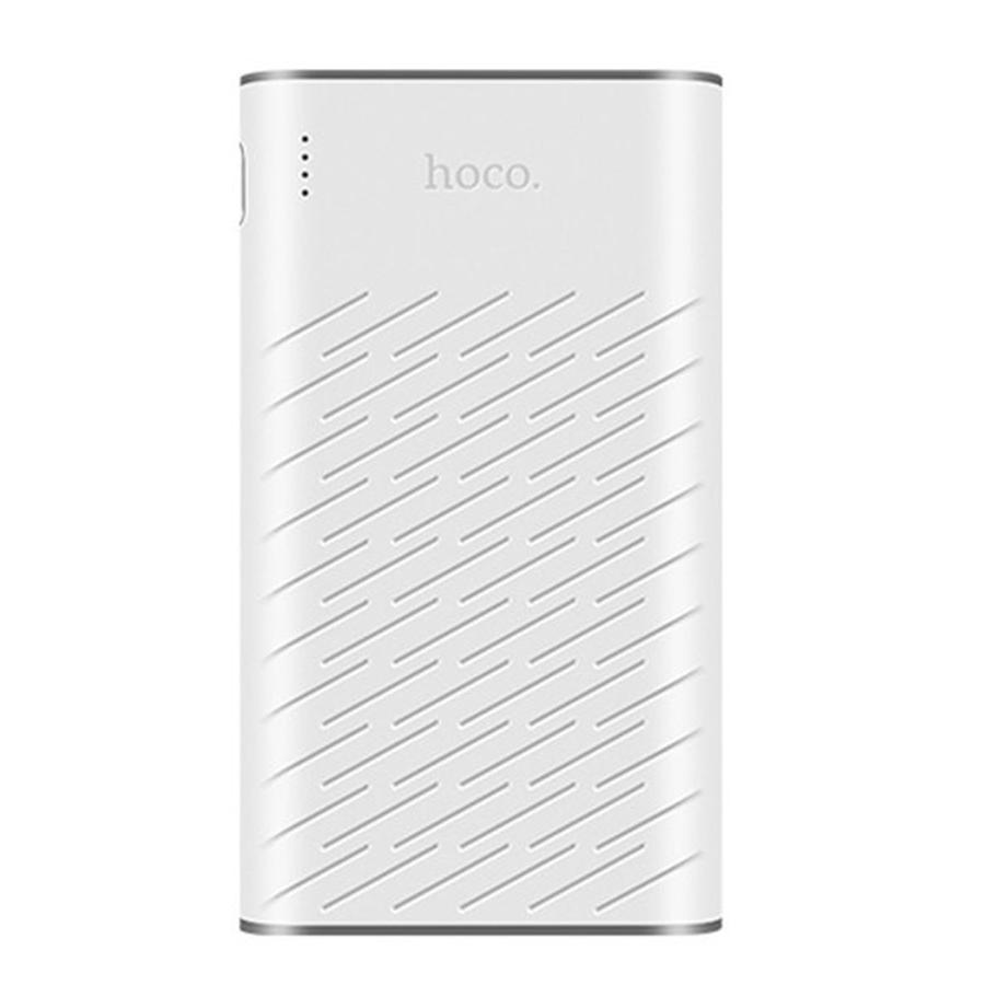 Pin sạc dự phòng 30.000 mAH Hoco B31A - Hàng Chính Hãng
