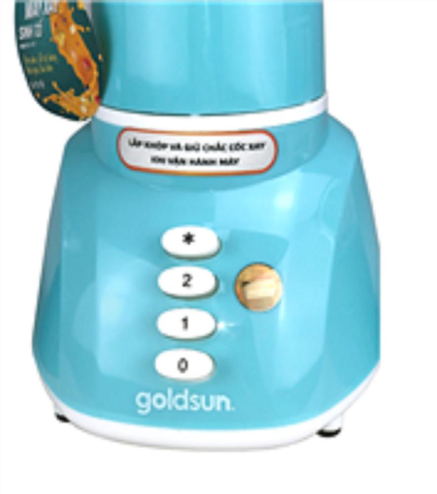 Máy xay sinh tố Goldsun GBL4101- Hàng chính hãng