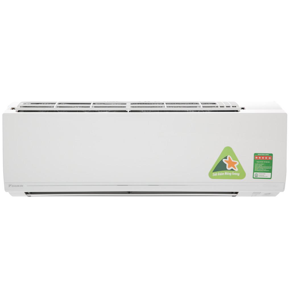 Máy lạnh Daikin Inverter 1.5 HP ATKC35UAVMV - Hàng chính hãng (chỉ giao HCM)