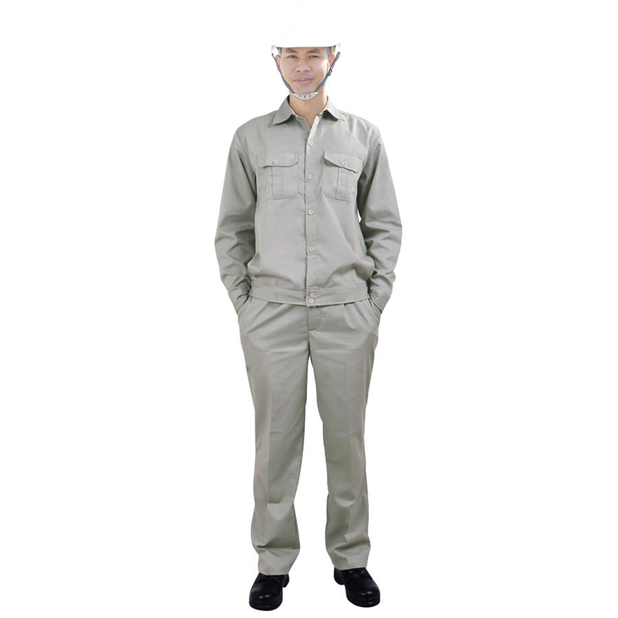 Quần áo bảo hộ QA04