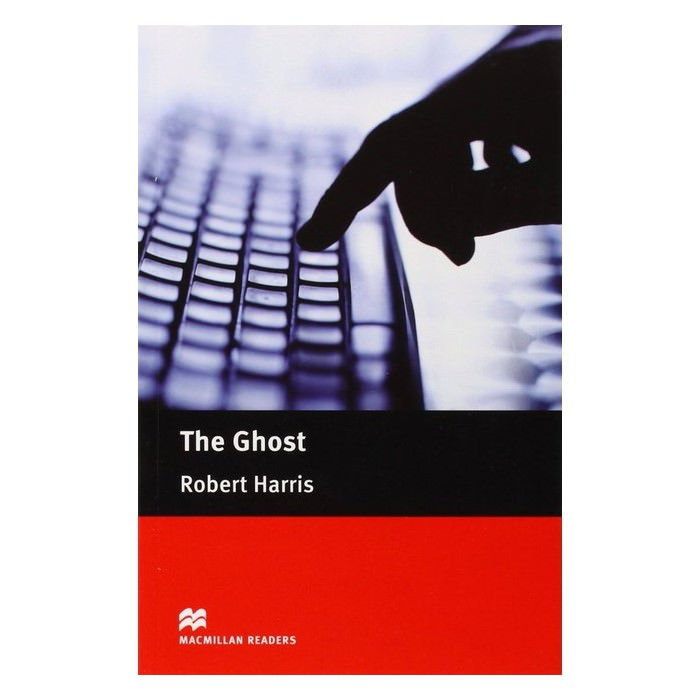 Macmillan Readers: Ghost Upp Int