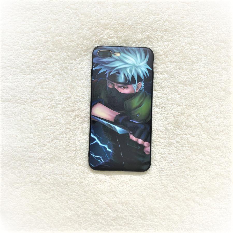 Ốp lưng dẻo Iphone 7 Plus  8 Plus K202