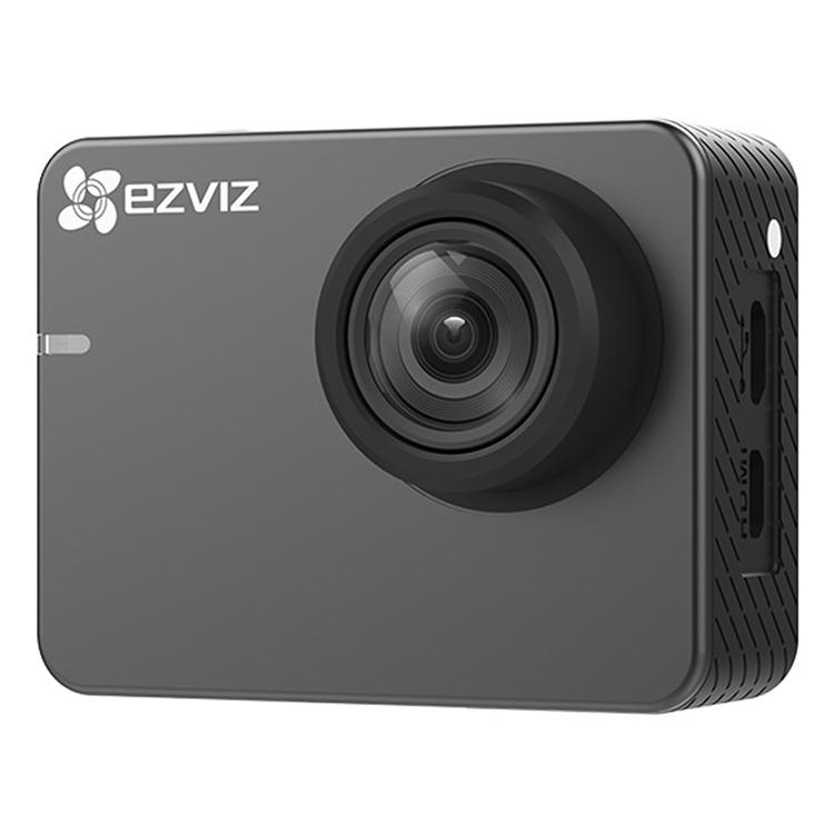 Action Camera Ezviz S3 – Hàng Chính Hãng