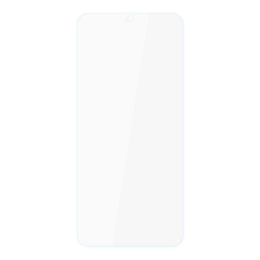 Kính Cường Lực Xiaomi Redmi Note 7 2.5D Độ cứng 9H - Trong Suốt - Trong Suốt