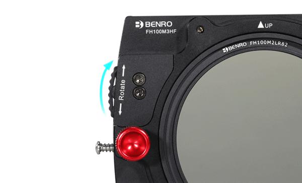 Filter Kính lọc vuông Benro Hệ 100, Hàng chính hãng 8