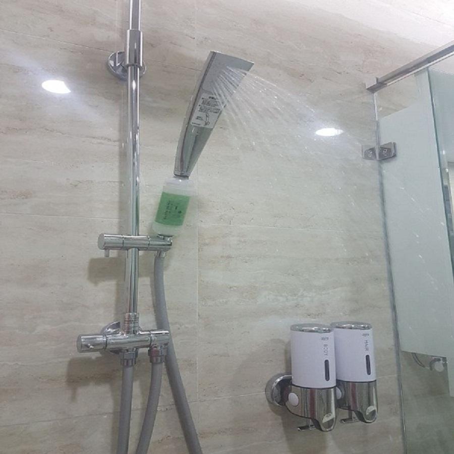 Lõi sen tắm Hàn Quốc chăm sóc da - For Me Water - Hàng chính hãng