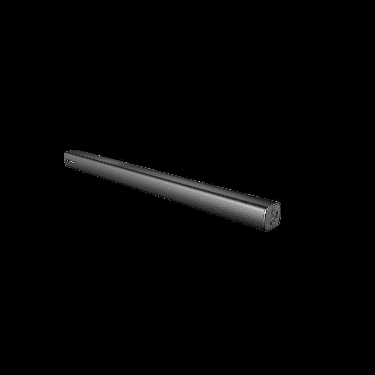 Loa Thanh Soundbar The Platinum PTSB-80W. Công Suất 80W Cho Âm Thanh Chi Tiết, Trung Thực. Kết Nối Bluetooth, LINE, AUX, USB. - Hàng Chính Hãng