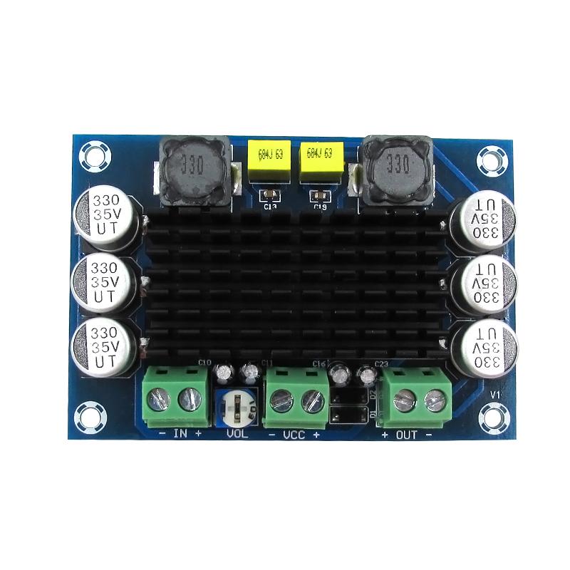 Mạch khuếch đại mono 100W - TPA3116D2 - M542