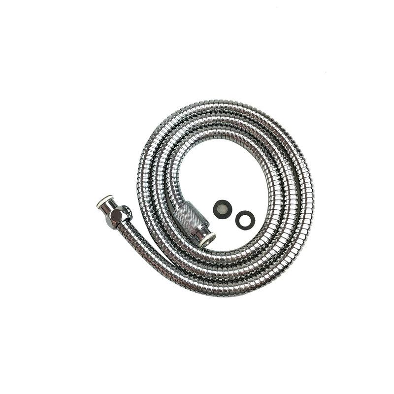 Dây dẫn nước vòi sen nóng lạnh thép không gỉ 201 -1.5M A29