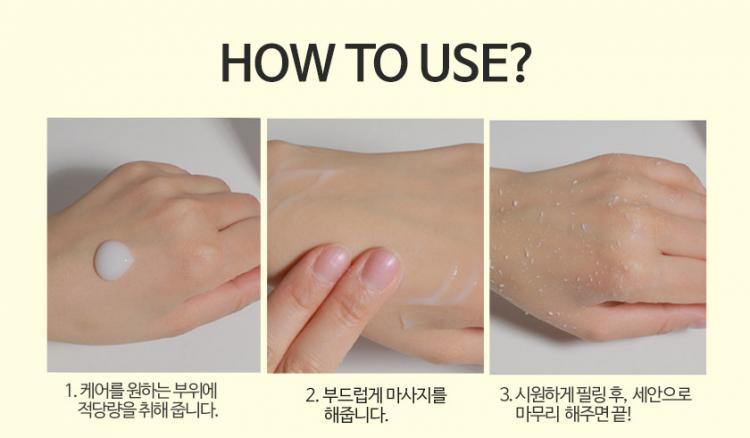 Kết quả hình ảnh cho Peeling Gel use
