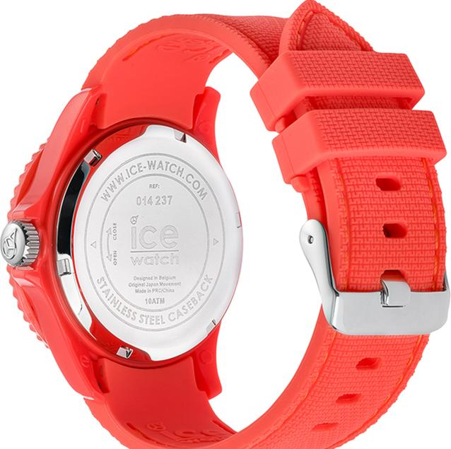 Đồng Hồ Nữ Dây Silicone ICE WATCH 014231 (38mm)