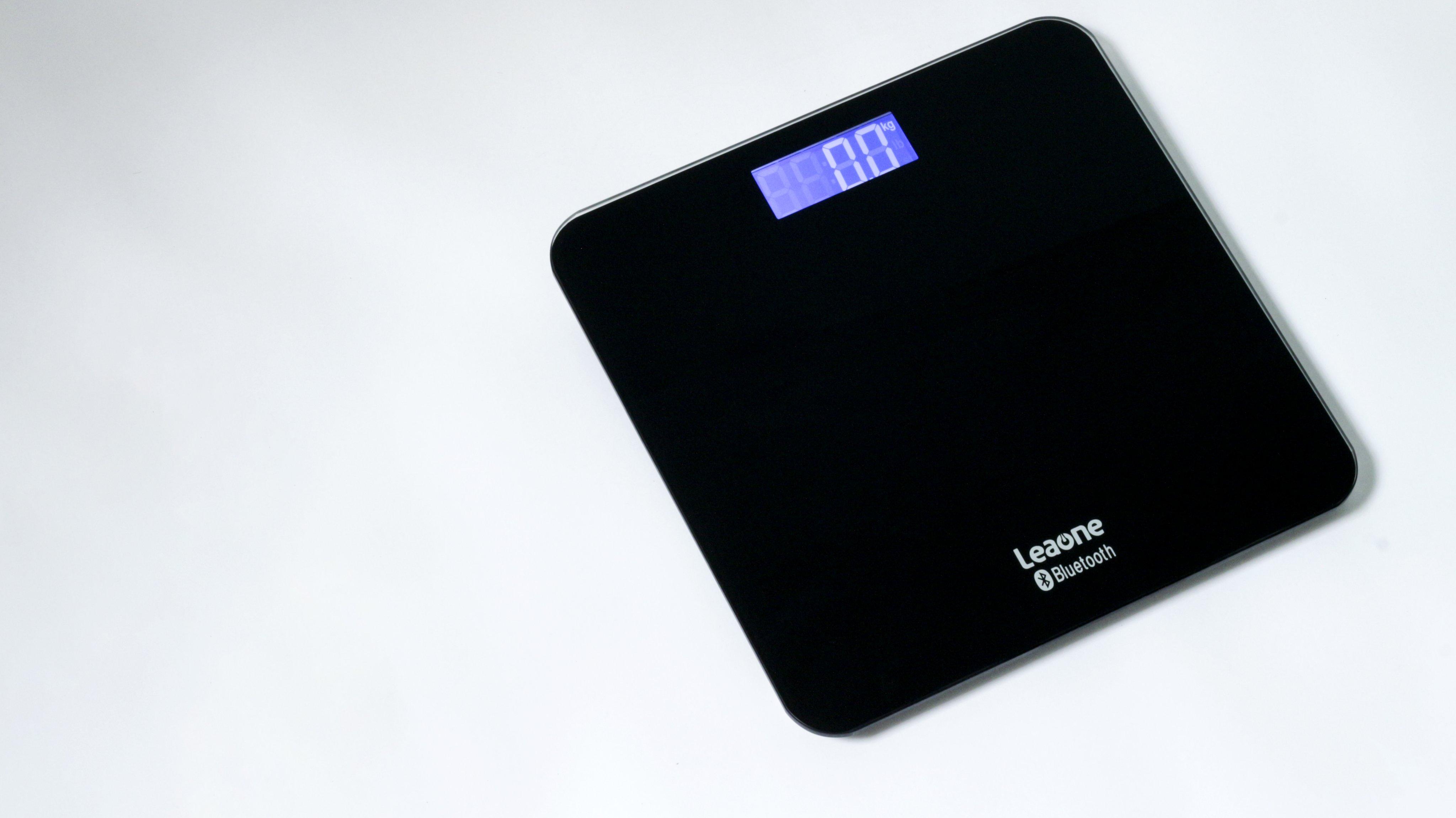 Cân sức khỏe điện tử LeaOne - BF8025
