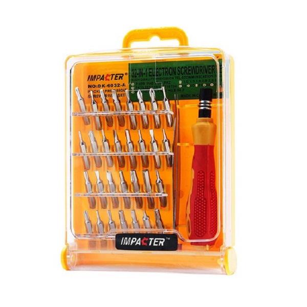 Bộ tua vít 32 món - dụng cụ sửa chưa 32 chi tiết -dụng cụ sửa chữa đa năng