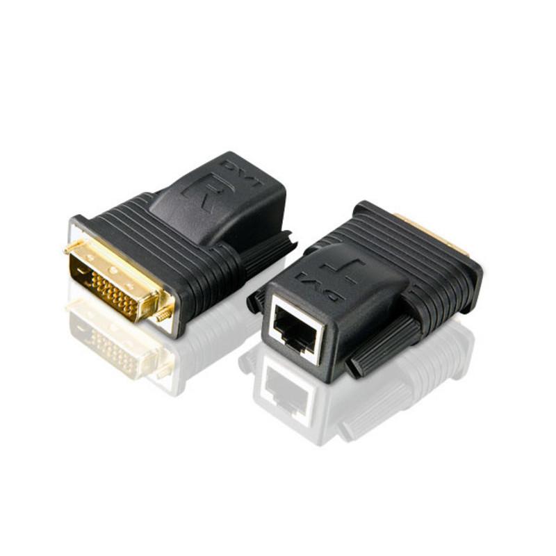 Bộ khuếch đại tín hiệu DVI Aten VE066 - Hàng chính hãng