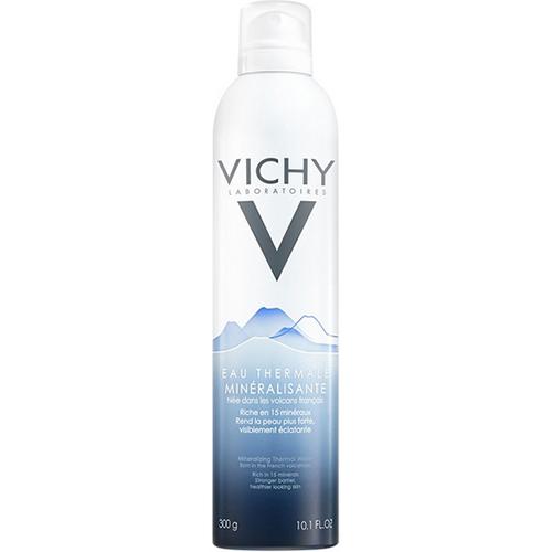 Bộ Xịt Khoáng Dưỡng Da Vichy Mineralizing Thermal Water 300ml Và Sữa Rửa Mặt Dạng Gel Normaderm Physolution Intensive Purifying Gel 50ml