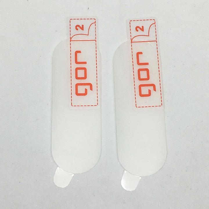 2 miếng dán TPU đồng hồ MiBand 4 – chính hãng GOR