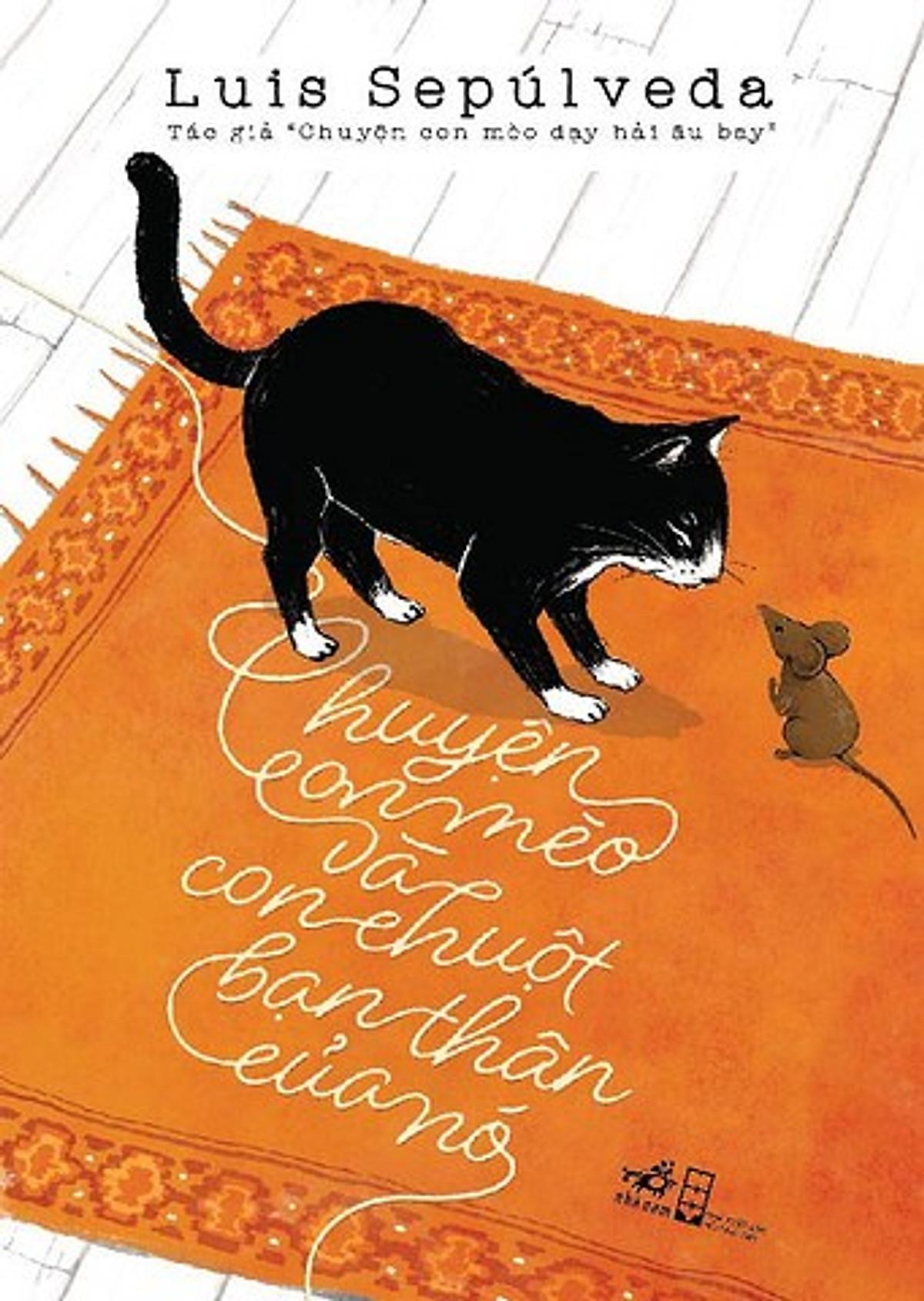 Combo 3 cuốn sách: Chuyện con chó tên là trung thành + Chuyện con mèo và con chuột bạn thân của nó  + Công chúa nhỏ