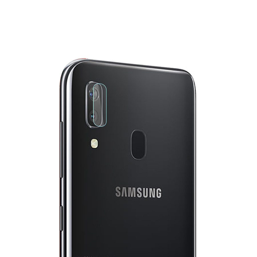Kính Cường lực dành cho Camera Dành Cho Samsung Galaxy A20 - Hàng Chính Hãng