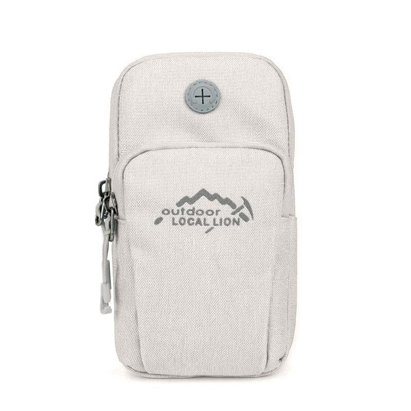 Túi đeo tay chạy bộ đựng điện thoại chính hãng Local Lion TTD001