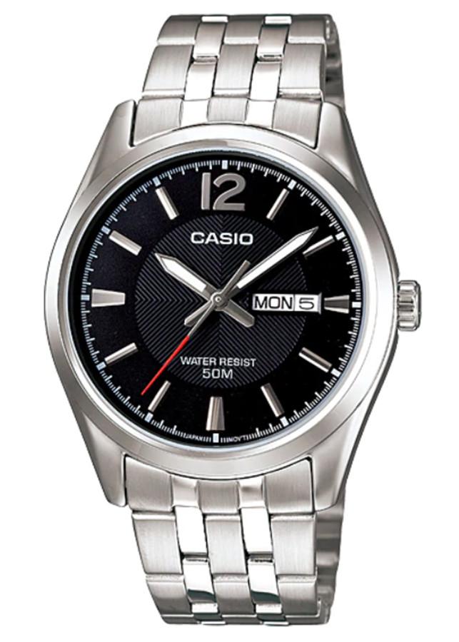 Đồng hồ nam dây kim loại Casio MTP-1335D-1AVDF