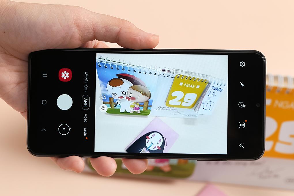Điện thoại Samsung Galaxy A12 (6GB/128GB) - Hàng Chính Hãng