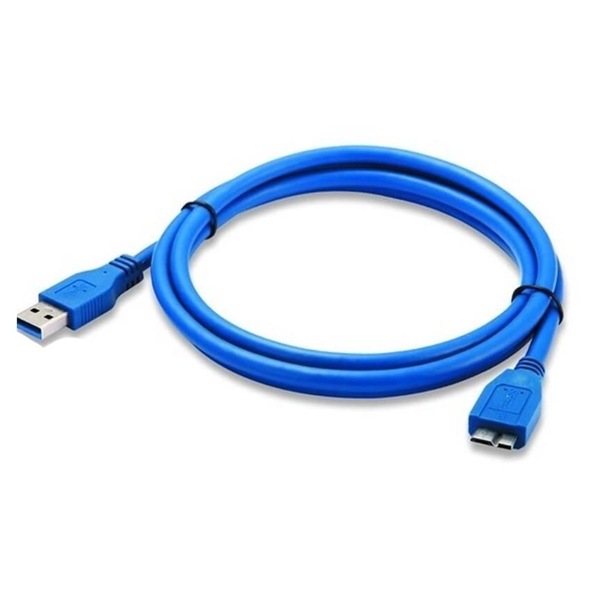 Cáp USB 3.0 cho ổ cứng di động , Box HDD