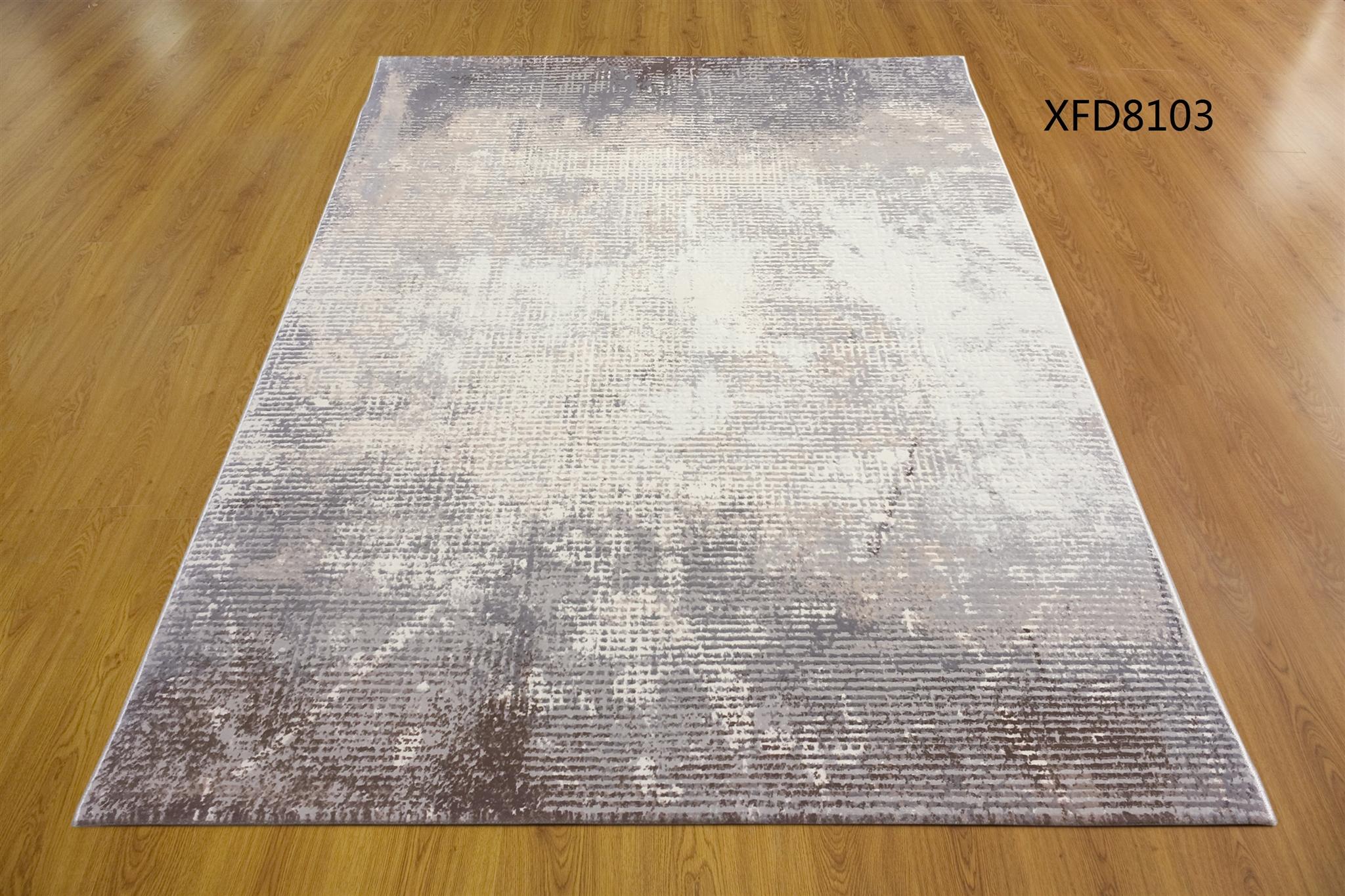 Thảm tấm trải sàn Kaili New Vandak XFD8103