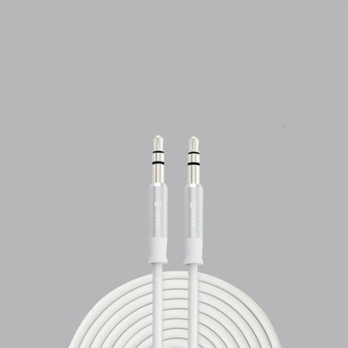 Cáp Âm Thanh AUX 2 Đầu 3.5mm TIITAN - AU01 - HÀNG CHÍNH HÃNG