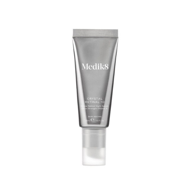 Tinh chất chống lão hóa và giảm nếp nhăn Medik8 Crystal Retinal 10 30ml