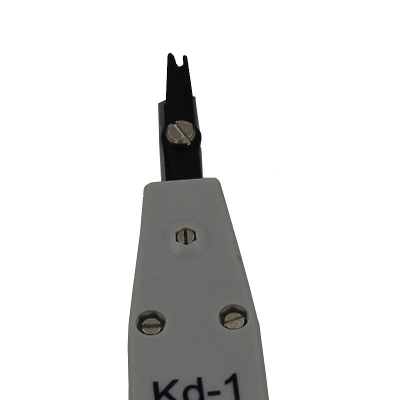 Dao nhấn dây cáp mạng KD-01