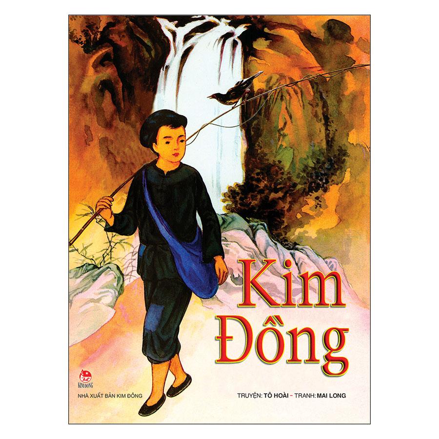 Kim Đồng (Tái Bản 2019)