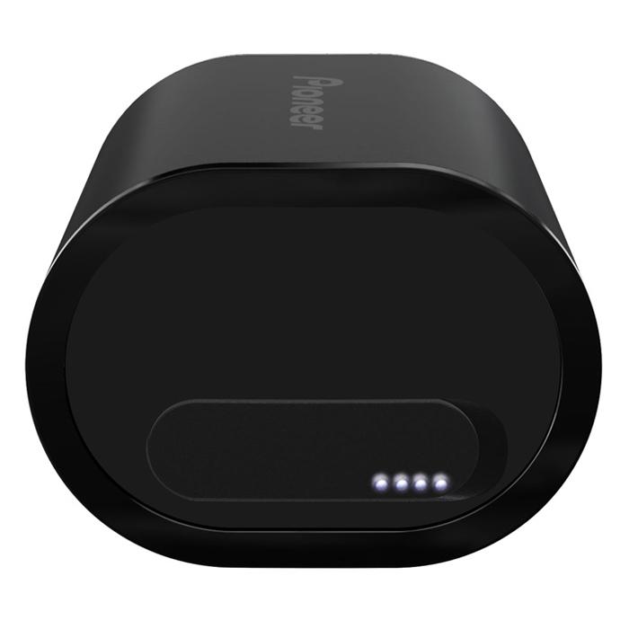 Tai Nghe True Wireless Pioneer SE-C8TW (Black) - Hàng Chính Hãng