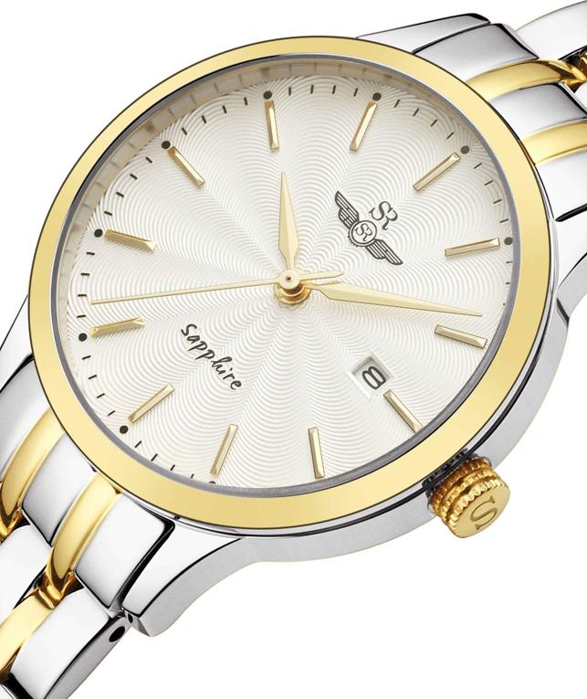 Đồng Hồ Nữ Srwatch SL1076.1202TE