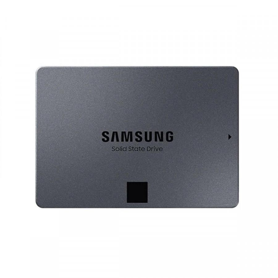 Ổ Cứng SSD Samsung 860 Qvo 1TB 2.5 inch SATA iii MZ-76Q1T0BW - Hàng nhập khẩu