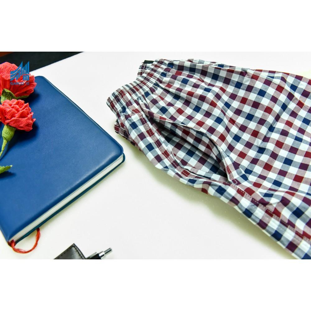 MAY 10 - Quần ĐÙI mặc nhà + mặc ngủ (HÀNG HIỆU GIÁ SHOCK)