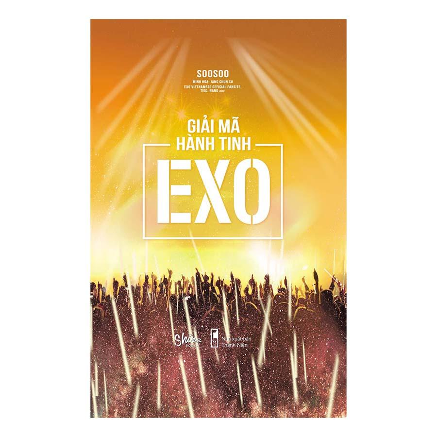 Giải Mã Hành Tinh EXO