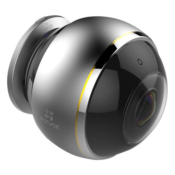 Camera Wifi Mắt Cá Ezviz CS-CV346-A0-7A3WFR - Hàng Nhập Khẩu