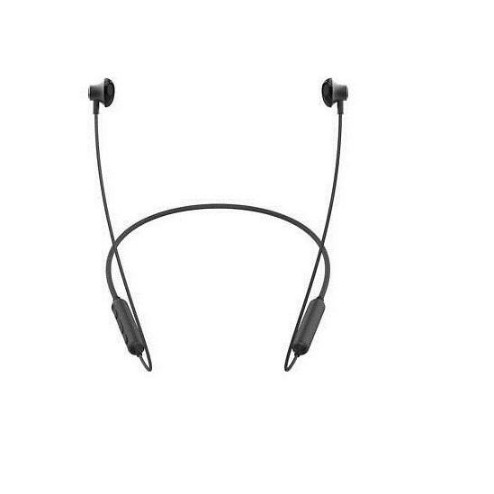 Tai nghe Blueetooth extra bass H89, Tai nghe không dây đeo cổ thể thao có khả năng chống nước, khử tiếng ồn, lọc âm cao cấp - Giao Ngẫu Nhiên
