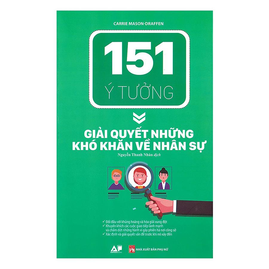 Combo 151 Ý Tưởng Để Có Nhóm Nhân Viên Xuất Sắc ( 3 Cuốn )