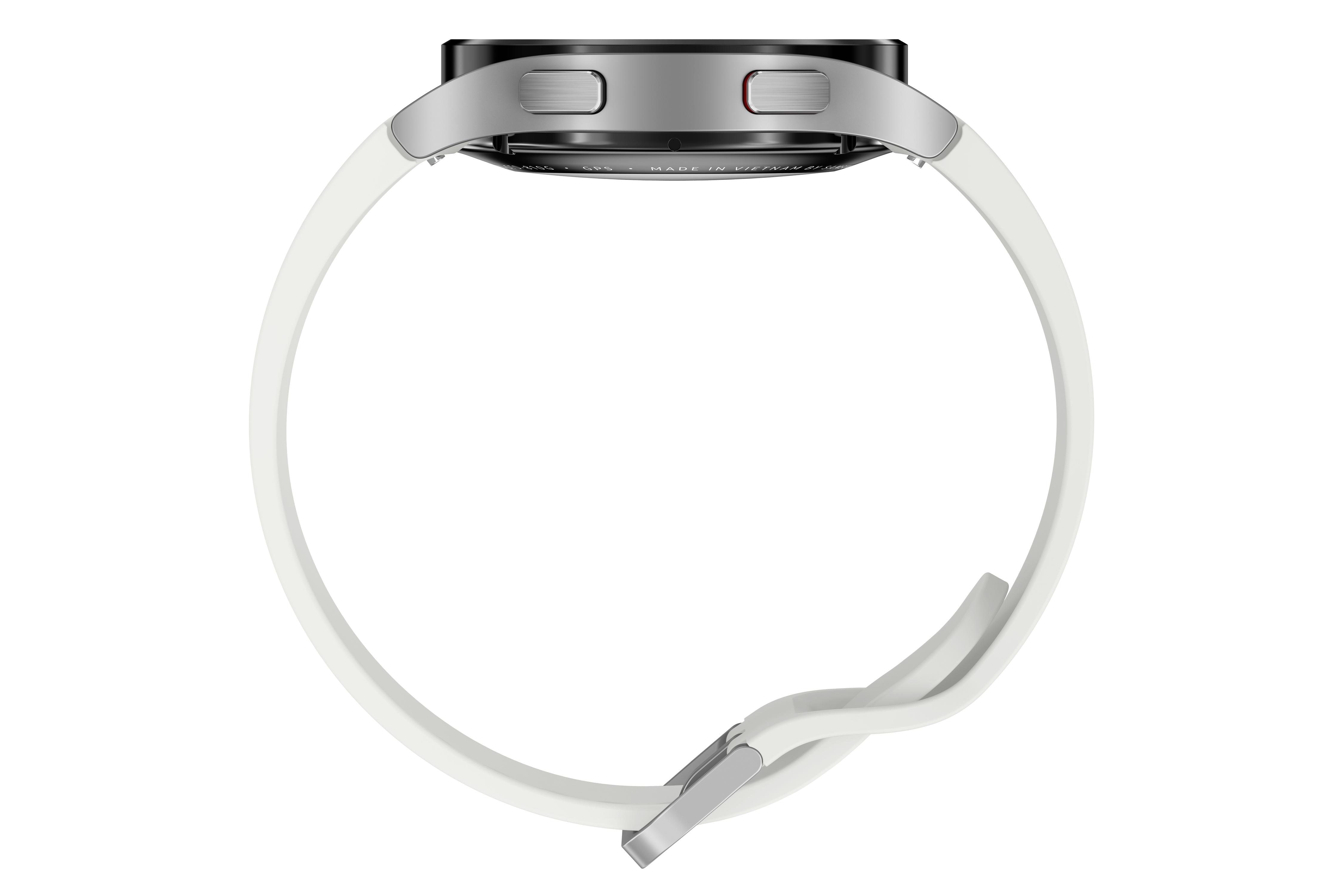 Đồng hồ thông minh Samsung Galaxy Watch4 - Hàng Chính Hãng