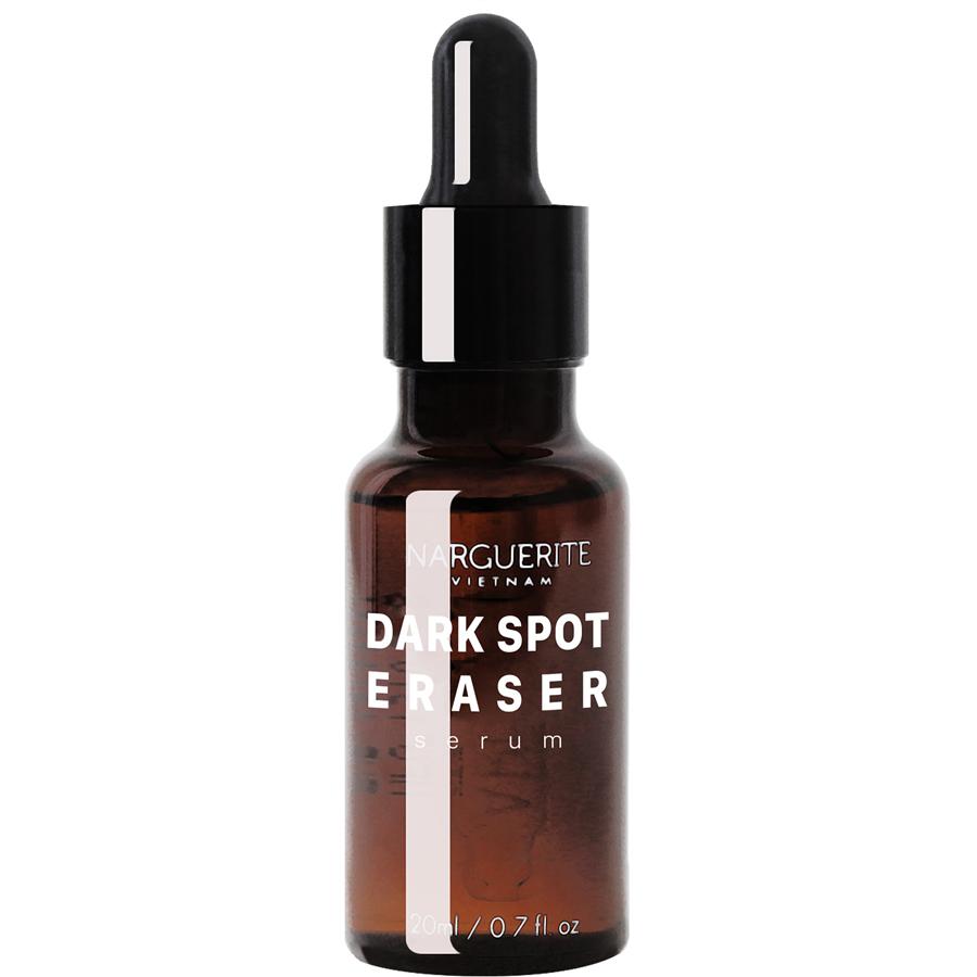 Tinh Chất Serum Giảm Nám, Tàn Nhang Narguerite Dark Spot Eraser 20ml