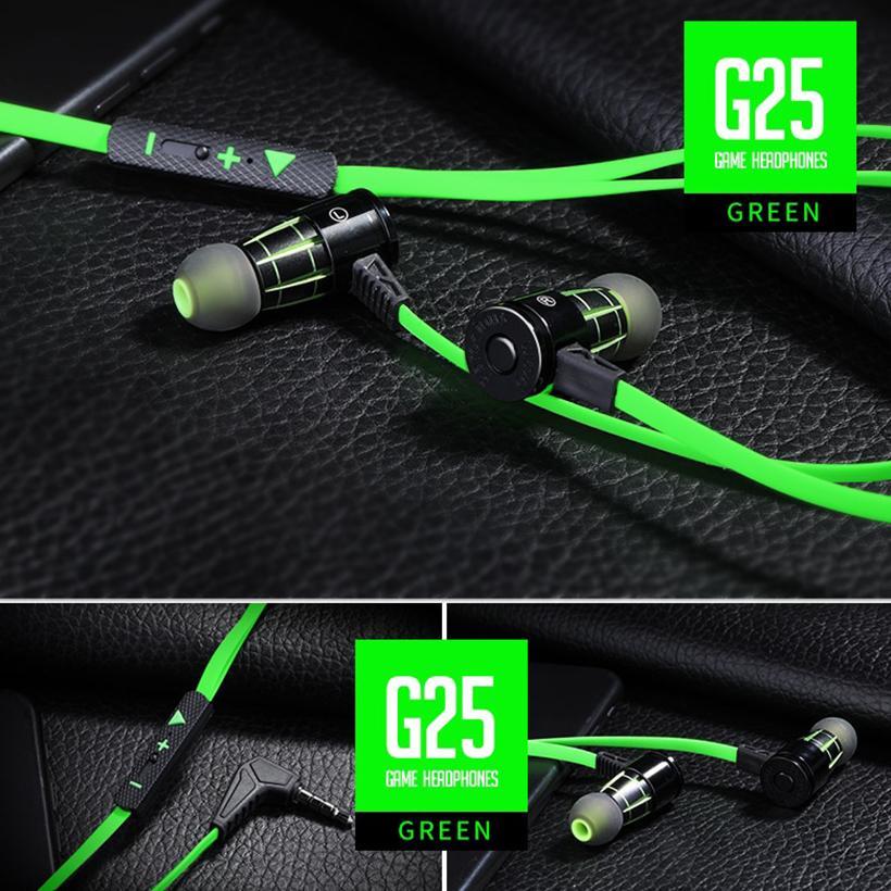 Tai nghe chuyên game có Mic Plextone G25 - Hàng chính hãng