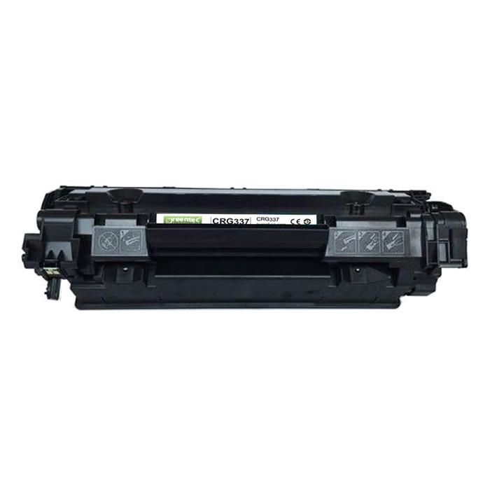 Mực in laser đen trắng Greentec  337 - Hàng chính hãng