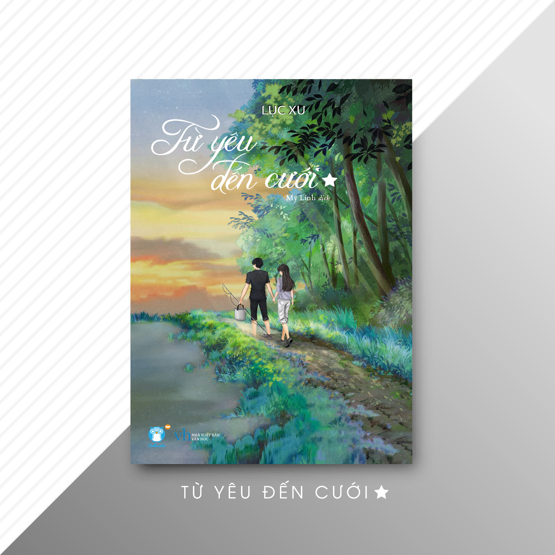 Từ Yêu Đến Cưới (Trọn Bộ 2 Tập)