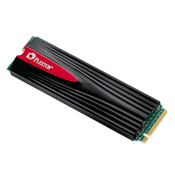 Ổ Cứng SSD Plextor 256GB PX-256M9PeG Chuẩn M.2 PCIe Gen 3x4 2280 - Hàng Chính Hãng